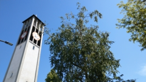 Christuskirche Stadeln