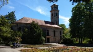 Auferstehungskirche Fürth