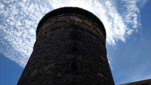 Turm beim Handwerkerhof